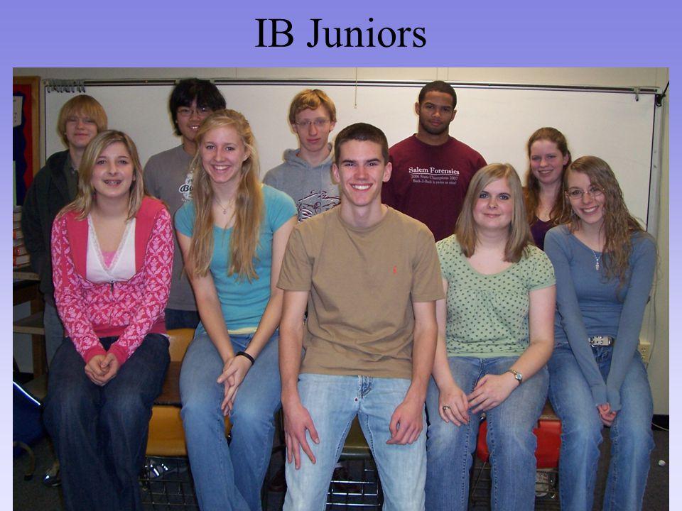 IB Juniors