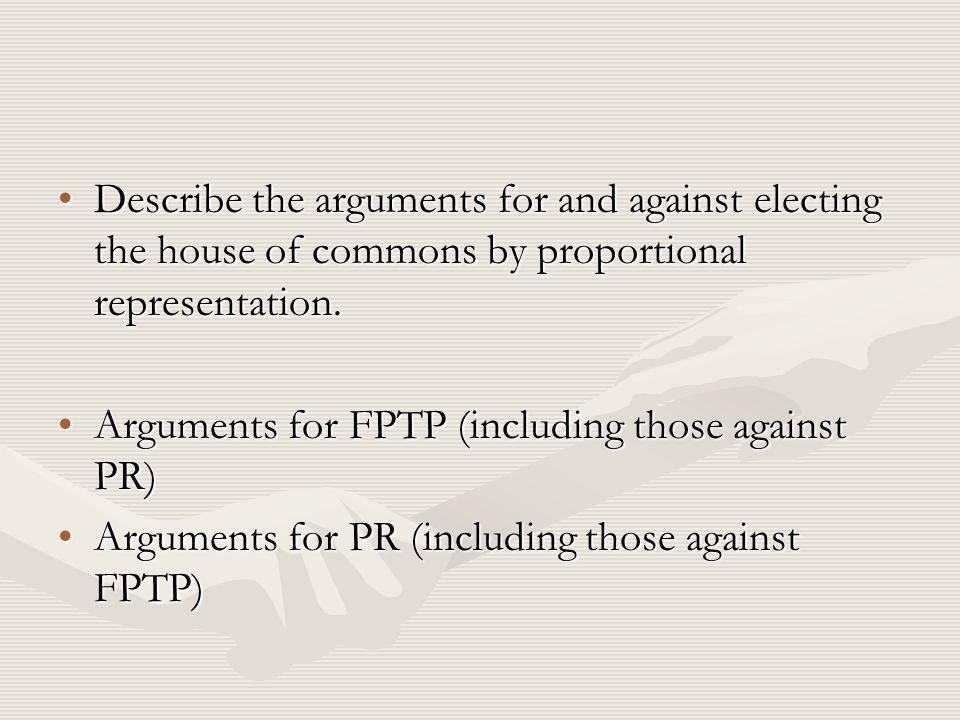 Part 1 Myths about PR Rebuttal points