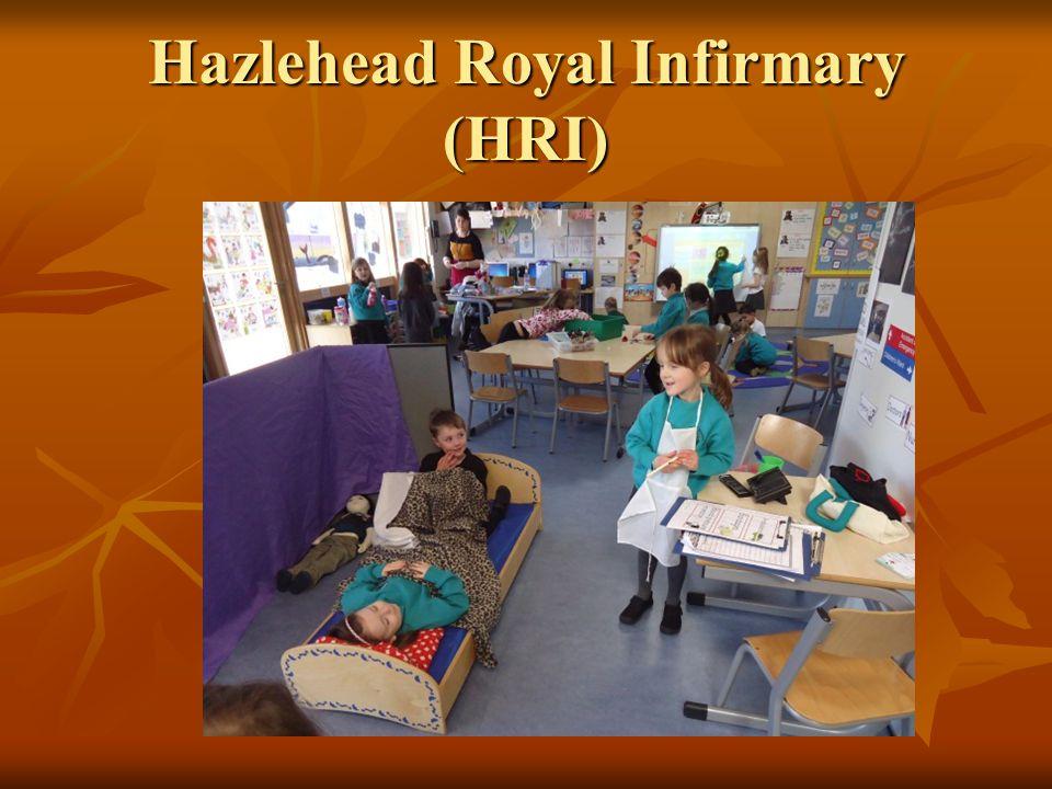 Hazlehead Royal Infirmary (HRI)