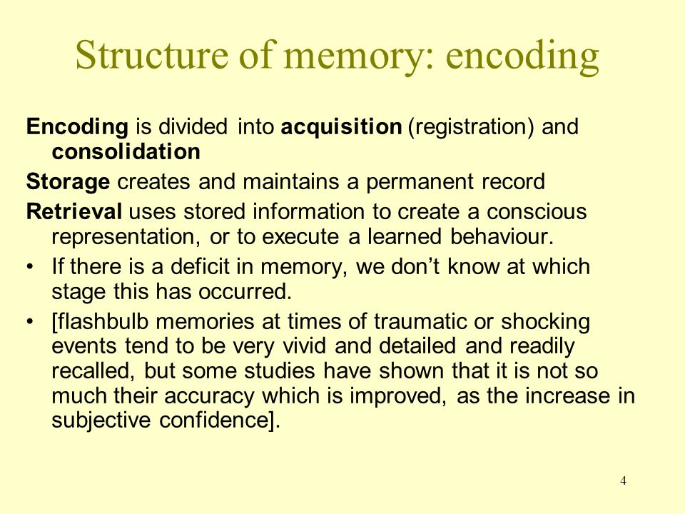 45 In search of double dissociation between implicit and explicit memory In the explicit memory task again a list of words was shown and then in the recognition task old and new words were presented and they had to identify the old words.