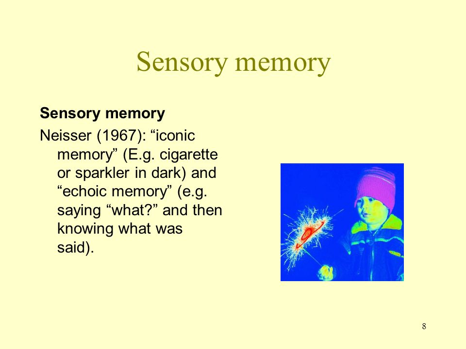 39 Dissociation of episodic memory within explicit memory Tulving et al.