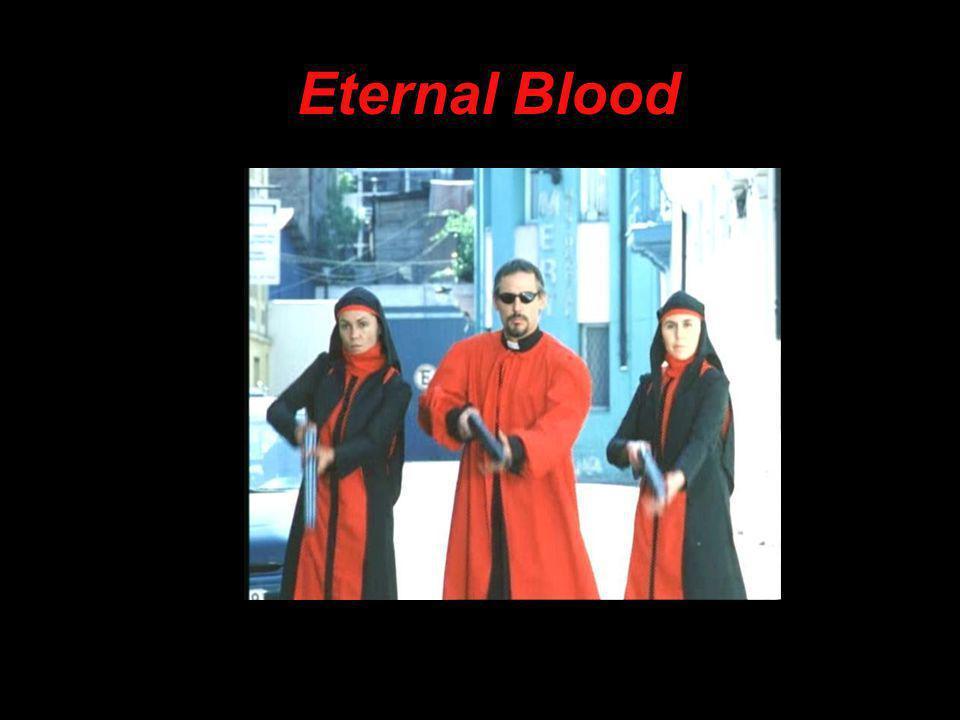 Eternal Blood