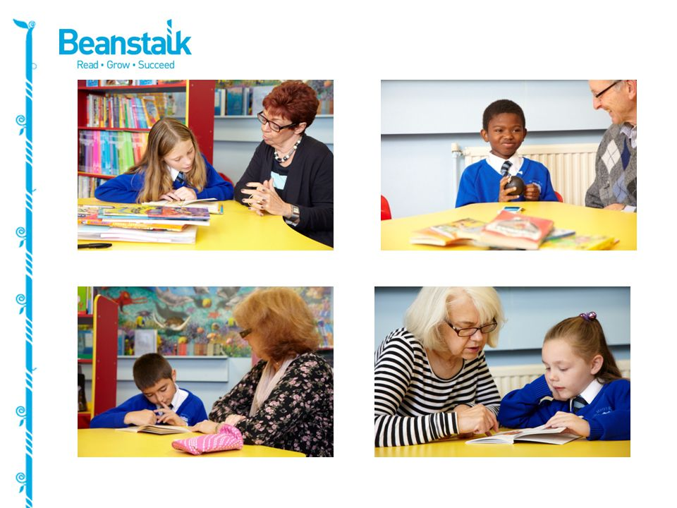 Beanstalk has been working with our Children in Care for some years with considerable success.