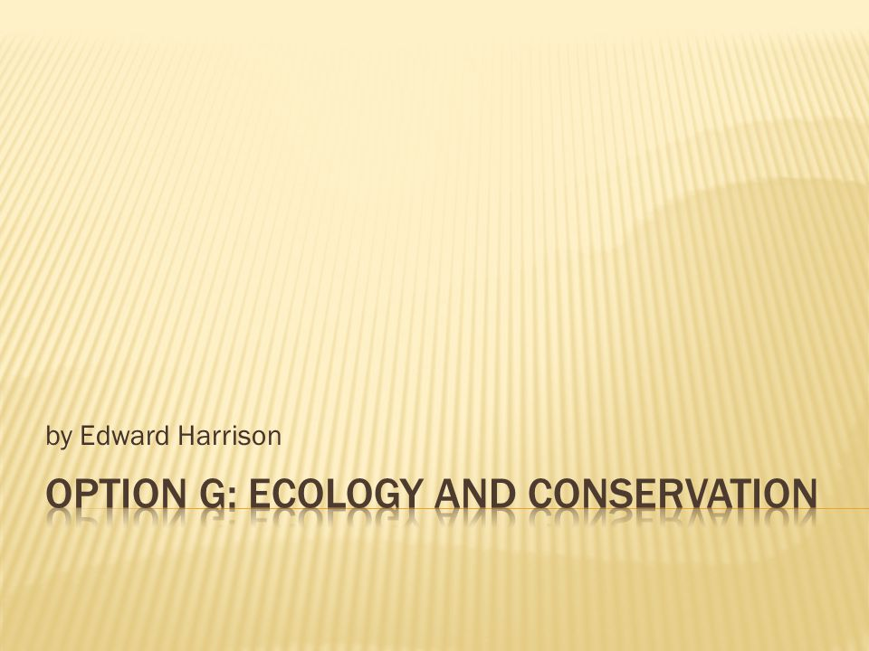  Habitat loss is a significant variable in the extinction of species.