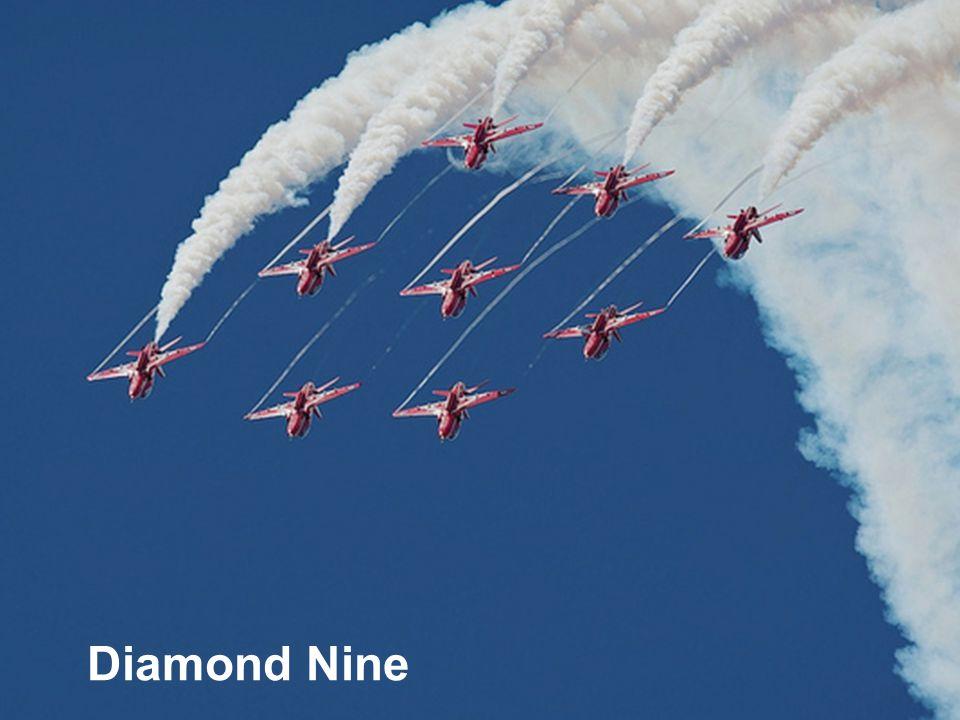 Diamond Nine