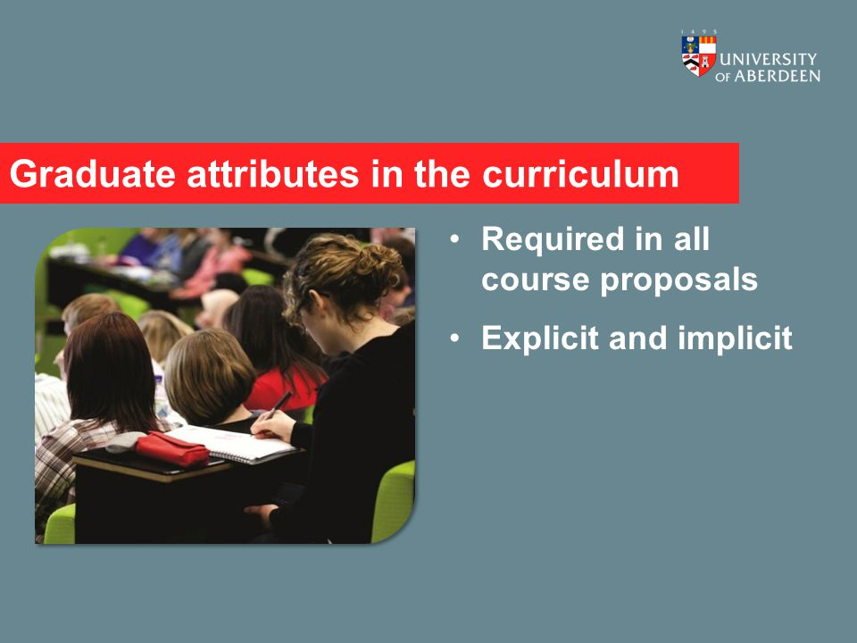 Sixth Century Courses Interdisciplinary Innovative teaching