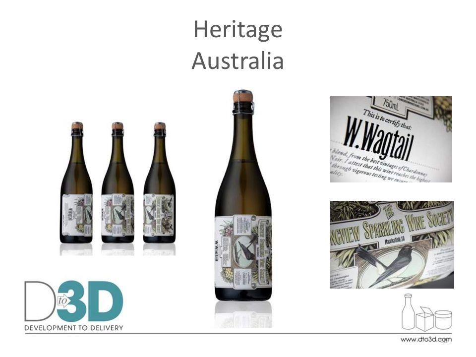 Heritage Australia 10