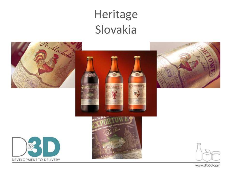 Heritage Slovakia 11
