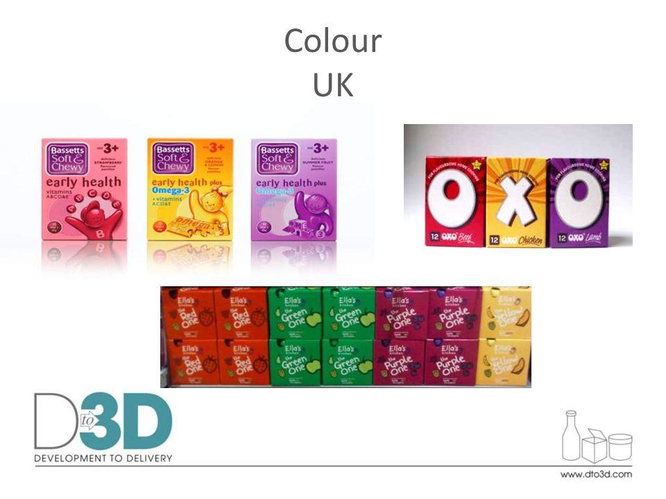 Colour UK