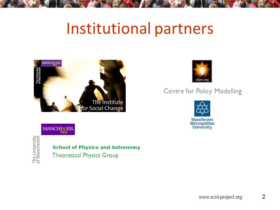 www.scid-project.org 23