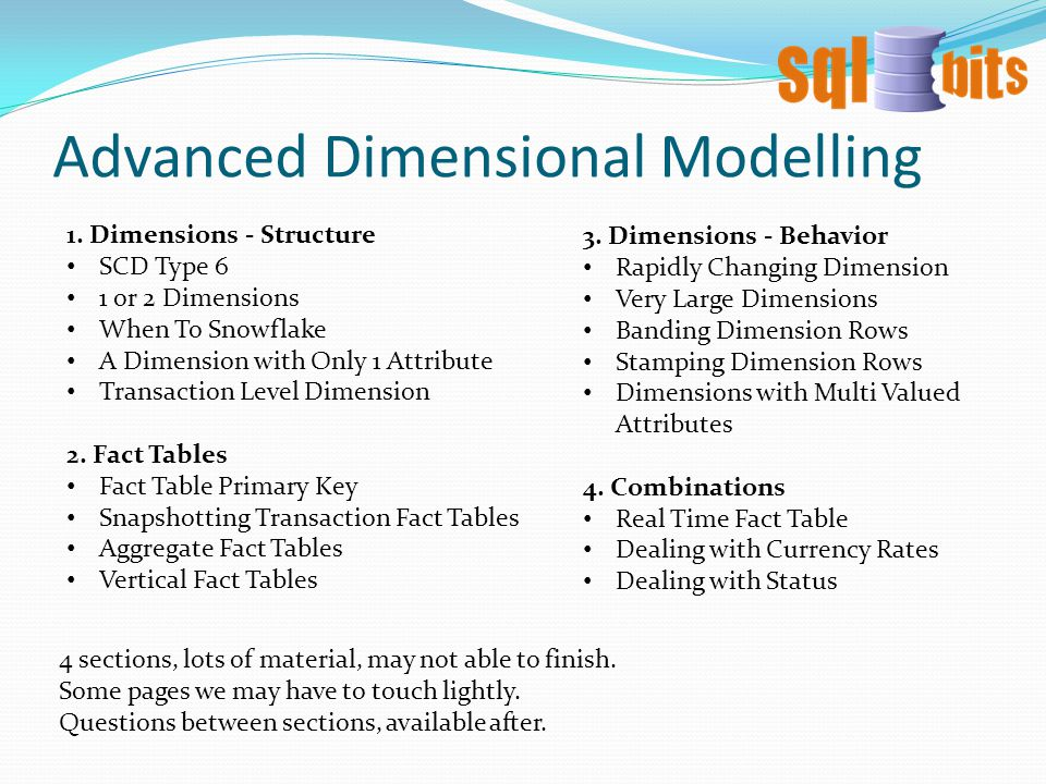 Dimensions with Multi Valued Attributes What is a Multi Valued Attribute.