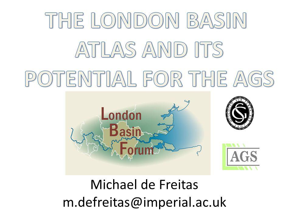 Michael de Freitas m.defreitas@imperial.ac.uk