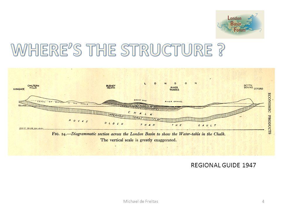 REGIONAL GUIDE 1947 4Michael de Freitas