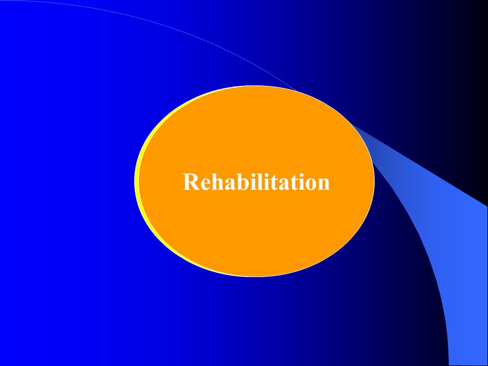 Recreation Rehabilitation