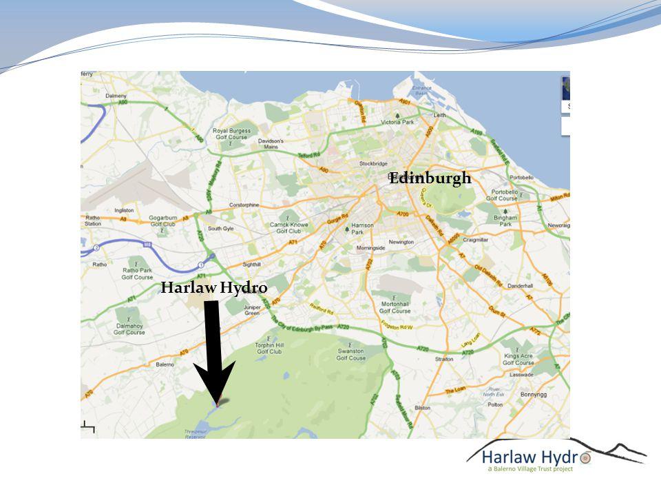 Harlaw Hydro Edinburgh