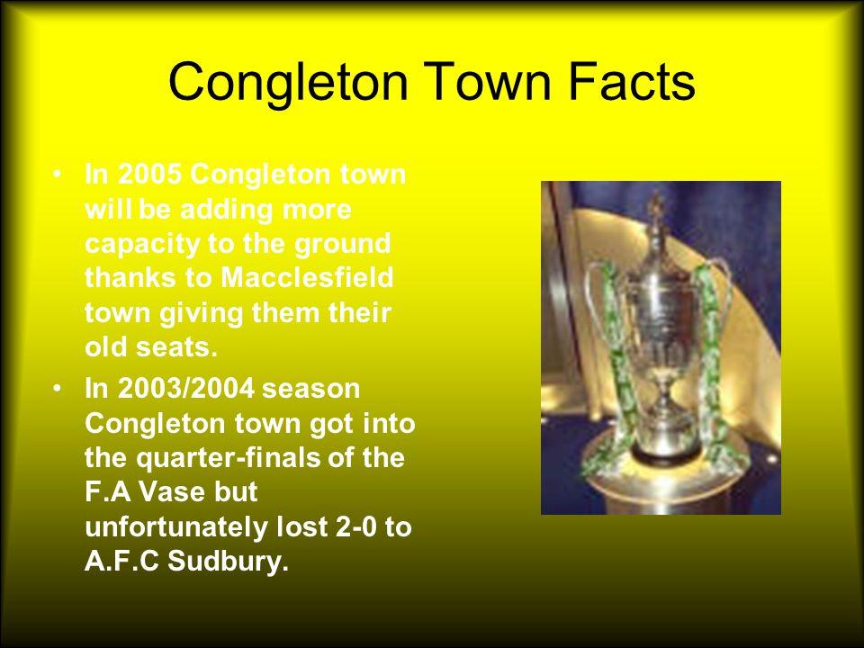 Congleton Town F.C.