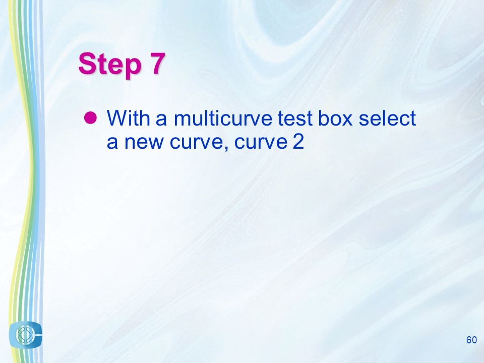 59 Step 6 Connect the radio system receiver to the hearing aid and turn on Mute or muffle the hearing aid microphone View test box layout