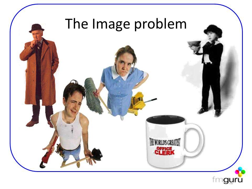 The Image problem