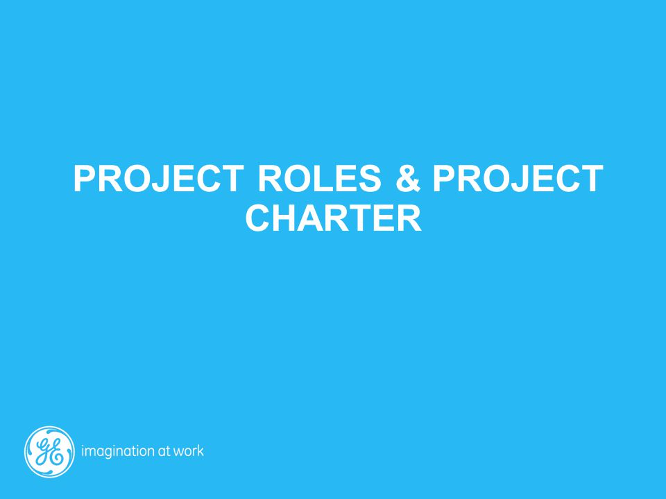 5 / NHS NES Knowledge Into Action PROJECT ROLES & PROJECT CHARTER