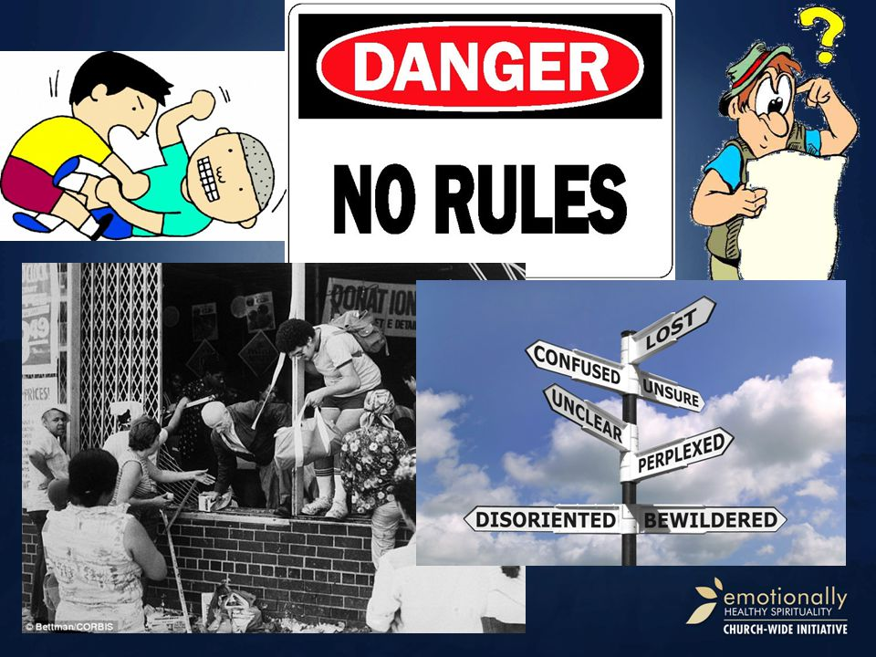 Develop a Rule of Life Acts 2:42-47