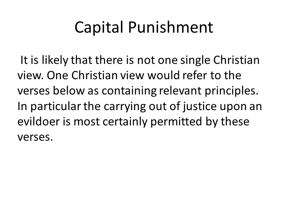 Euthanasia Christians are mostly against euthanasia.