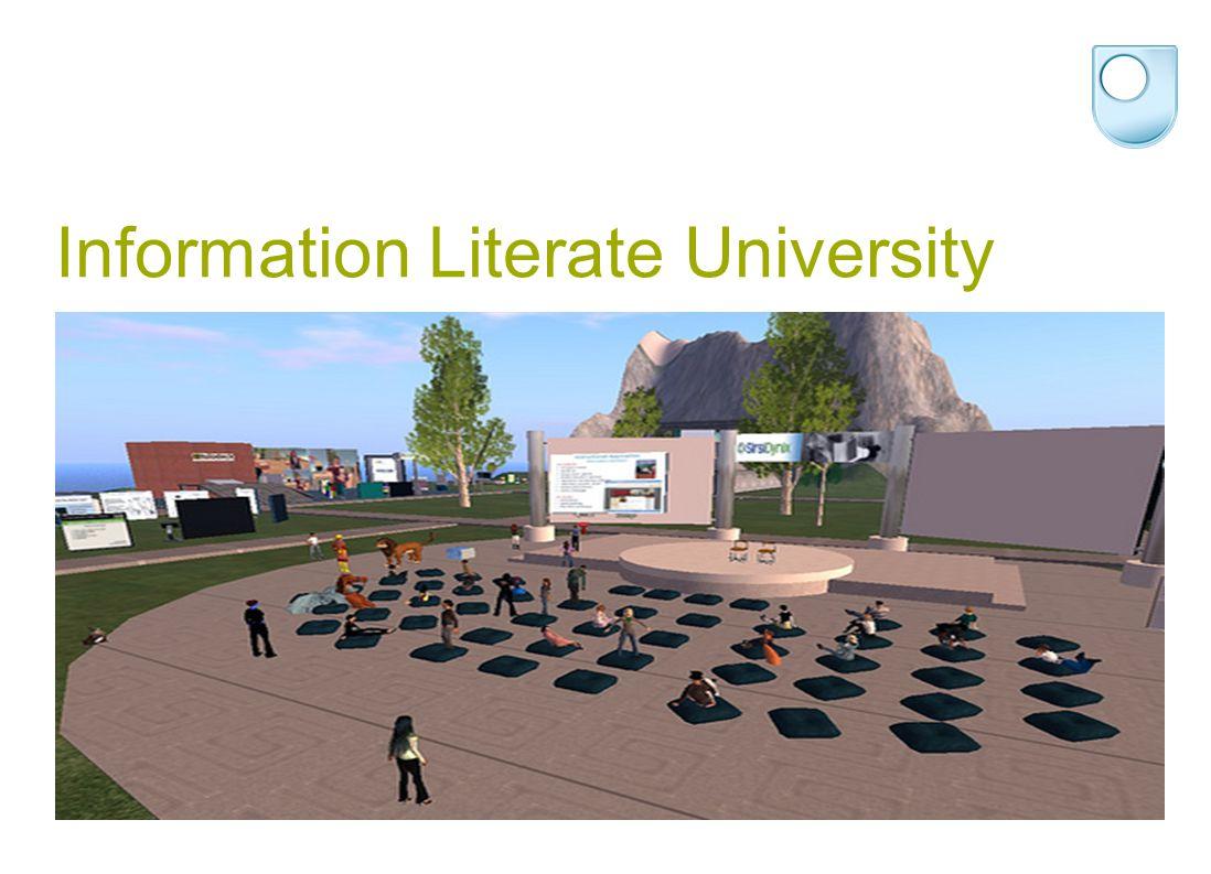 Information Literate University