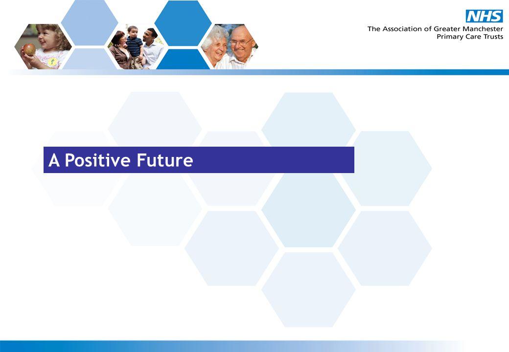A Positive Future