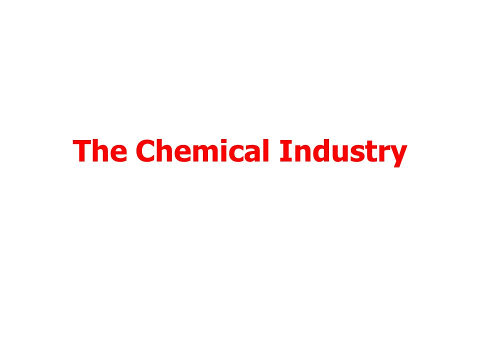 Menu The Chemical Industry Hess's Law Equilibrium Acids and Bases Redox Reactions Nuclear Chemistry