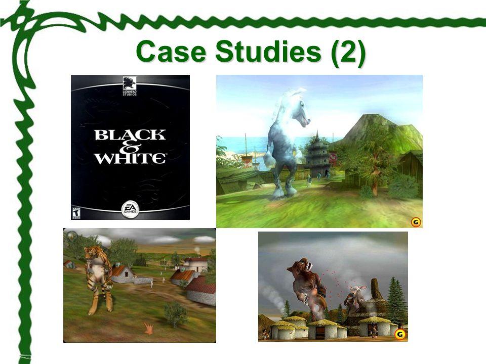 Case Studies (2)