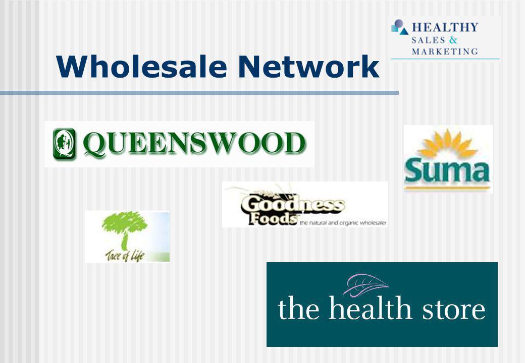 Wholesale Network