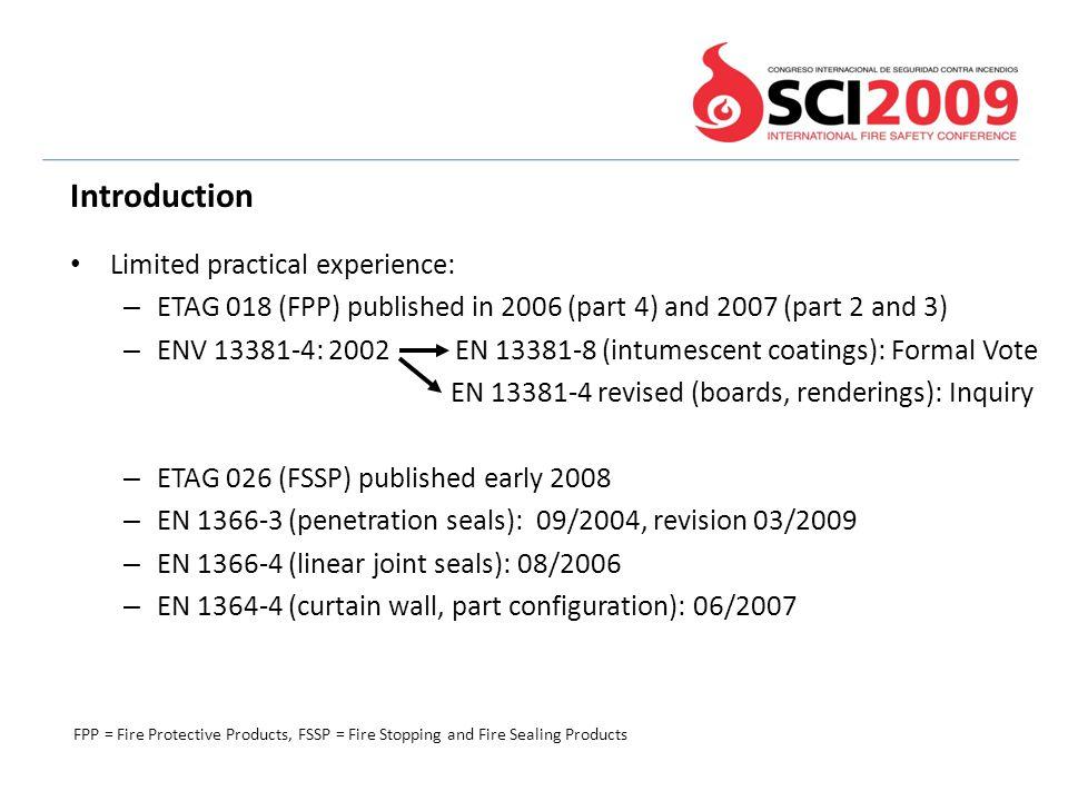 EN 1366-3:2009: Plastic pipes - Selection of specimens