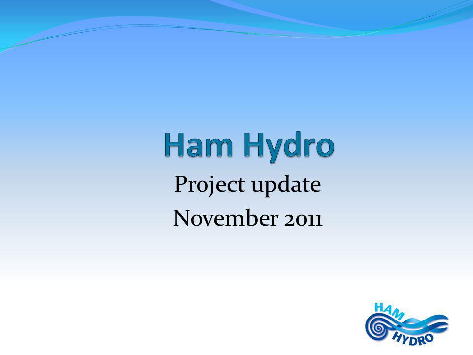 Support us and tell your friends… Website: www.hamhydro.orgwww.hamhydro.org Email: invest@hamhydro.org.ukinvest@hamhydro.org.uk Facebook Page Twitter: @hamhydro This is a really imaginative, practical initiative that will provide environmental benefits with community gain...