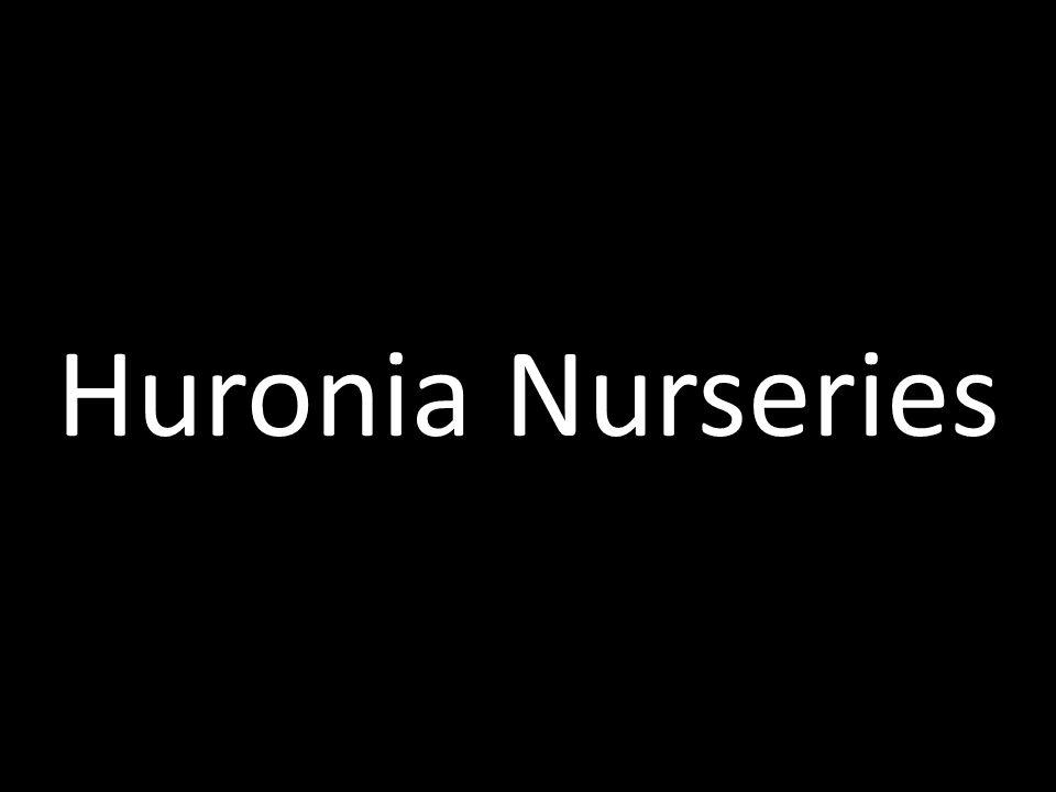 Huronia Nurseries