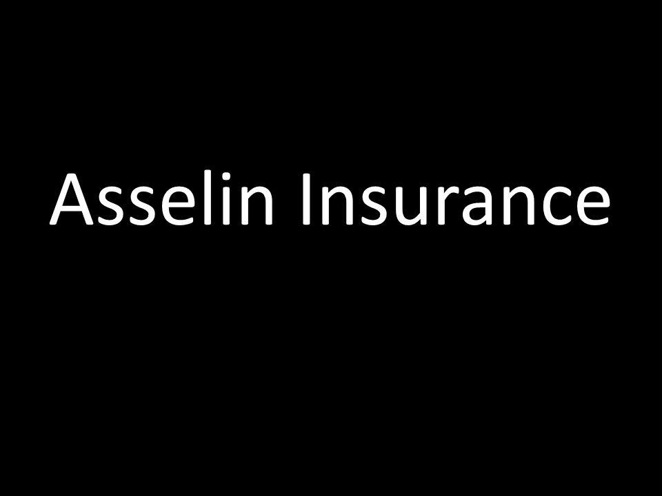 Asselin Insurance