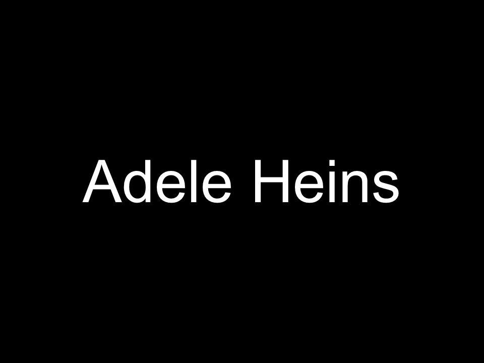 Adele Heins