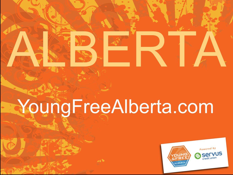 ALBERTA YoungFreeAlberta.com