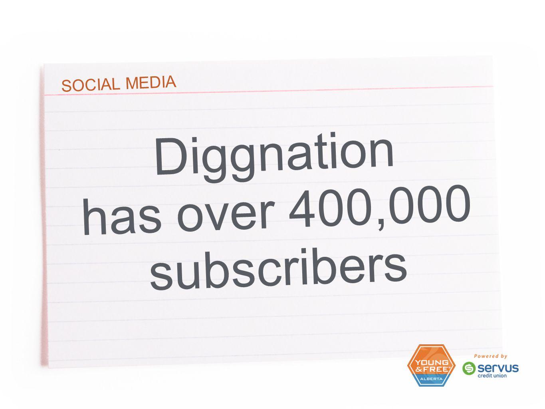 SOCIAL MEDIA CNN has 400,000 average daily viewers