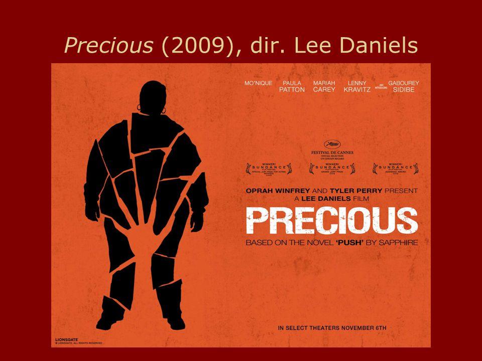 Precious (2009), dir. Lee Daniels