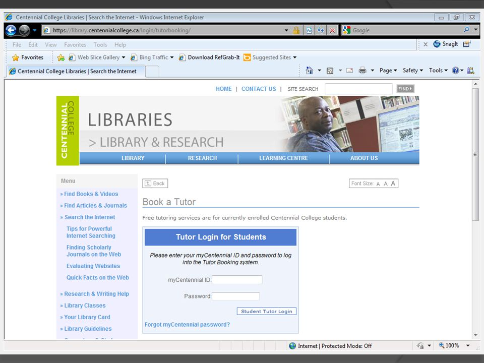 Community & Correctional Services list of databases provide social sciences content… e.g.
