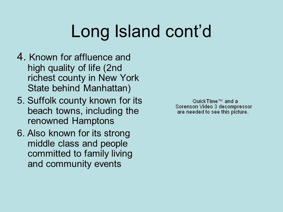 Long Island cont'd 4.