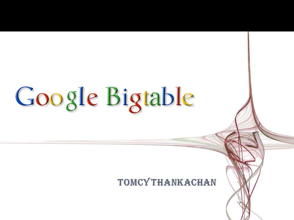 Tomcy Thankachan