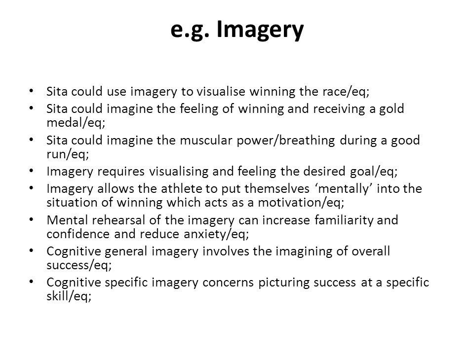 Evaluation (AO2) e.g.