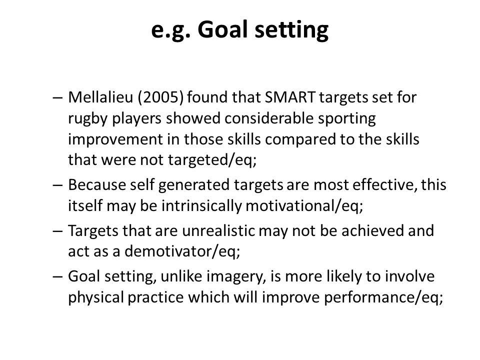 June 2012 D2 (c) Evaluate achievement motivation theory. (4)