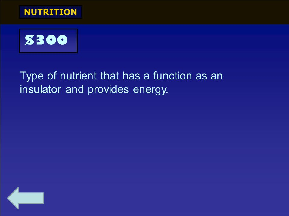 $100 Defined as a measurement of energy. NUTRITION