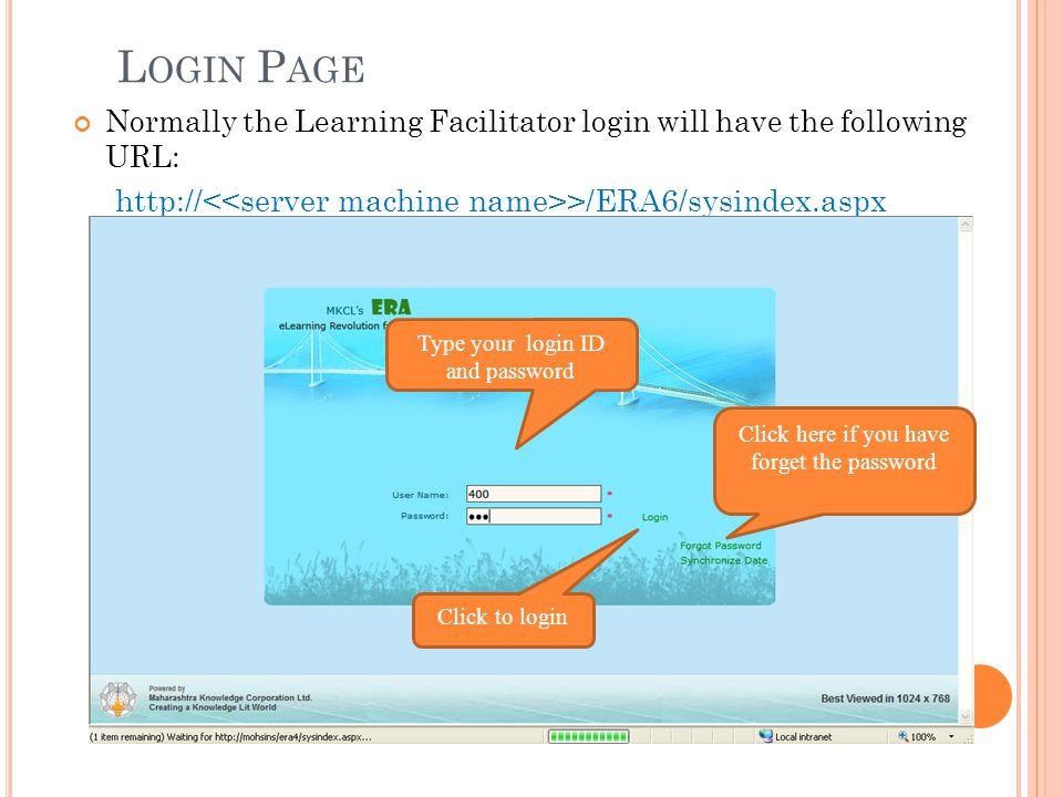 4.1 Chat Collaboration menu >> Chat >> Block/Unblock Learner 3.