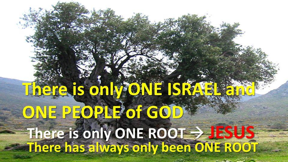 Man does not make Israel.