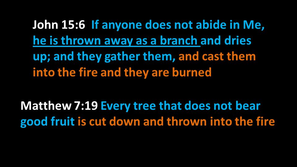 This tree was interpreted to be Satan and his church in Babylon This tree was interpreted to be Satan and his church in Babylon.