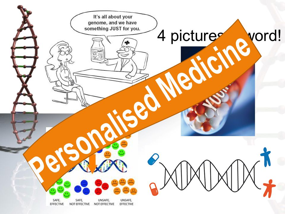 Learning Outcomes Examine how future medicine may take into account an individuals genome for personalised medicine Distinguish between neutral and harmful mutations (SNPs) Explain pharmacogenetics