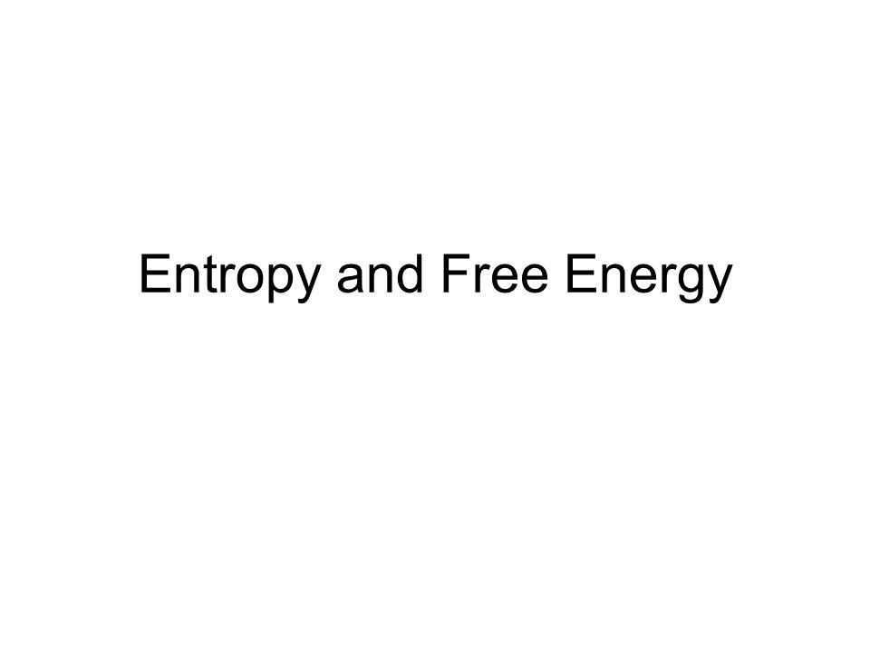 How do you know if enthalpy or entropy will make the reaction more spontaneous.
