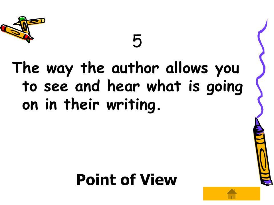 56 A word that describes a verb. Adverb